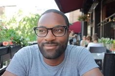 Jay Gilliam. Photo courtesy of GMCW.
