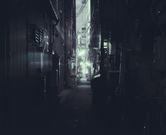 The Hidden Complexity of Tokyo Captured in Subtly Animated GIFs. Tokyo looks like one amazing place.