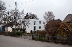 Haus Meister / HAMBURGER DU PFAMMATTER ARCHITEKTEN