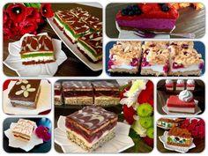 Najlepsze przepisy na pyszne i efektownie wyglądające ciasta, którymi zaskoczysz swoich gości! - Blog z apetytem