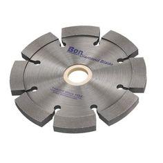 Diamond Cutting Blade for Tile Wet Saw MK Diamond Evolution series 10in