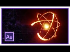 HOW TO CREATE AN EPIC ATOM INTRO IN AFTER EFFECTS - YouTube