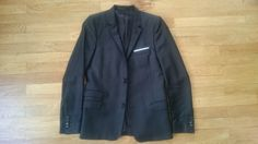 Je viens de mettre en vente cet article  : Veste de costume The Kooples 120,00 €…