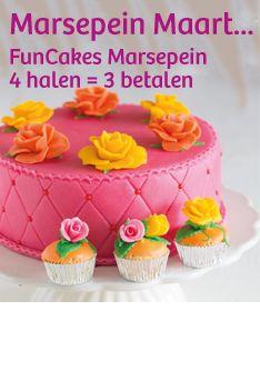 Zelf de lekkerste taarten maken en decoreren | Deleukstetaartenshop.nl