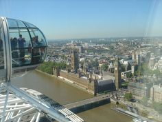 London's calling :)