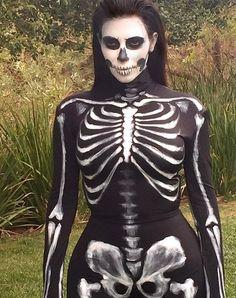As Fantasias de Halloween dos Famosos!8