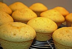 Egg Liquor Muffins