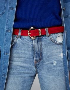CEINTURE PULL AND BEAR