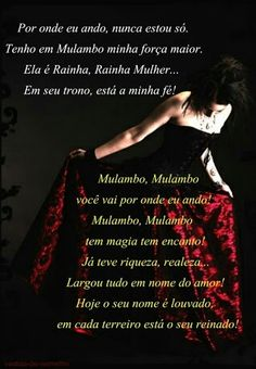 Maria Padilha Das Almas Umbanda Profile