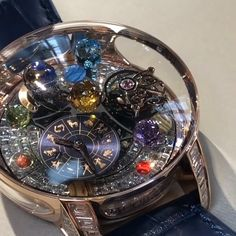 Fancy Watches, Expensive Watches, Stylish Watches, Luxury Watches For Men, Cool Watches, Rolex Watches, Unique Watches, Amazing Watches, Beautiful Watches