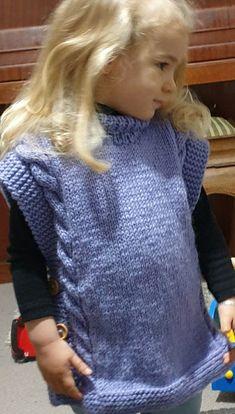 Knitting, Tops, Women, Fashion, Moda, Tricot, Fashion Styles, Breien, Stricken
