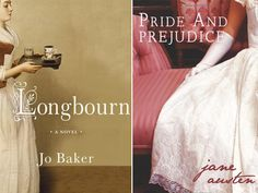 New Novels Pay Tribute to Classic Literature | Books | PureWow Books