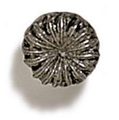 Modern Objects Poppy Cabinet Knob from Cabinet Knobs and More