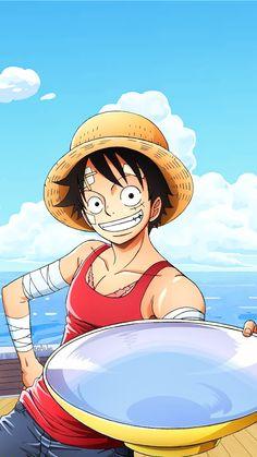 Monkey d luffy One Piece World, One Piece Ace, One Piece Luffy, Monkey D Luffy, Anime One, Manga Anime, Akuma No Mi, Mugiwara No Luffy, Ace Sabo Luffy