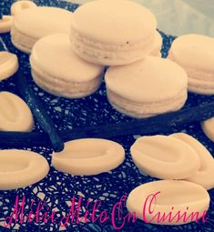 Macaron Thermomix, Biscuits, Number Cakes, C'est Bon, Macarons, Cheesecake, Desserts, Food, 2013