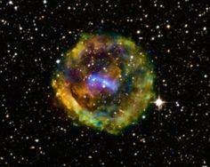 Scienza: I #mille #colori delle supernove e gli archi sul Sole (link: http://ift.tt/2b8N62c )