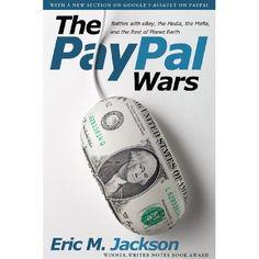 Bagaimana Bisnis Digital yang Sangat Sukses Dibangun : PayPal