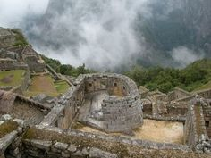 Seven wonders of the world: most amazing wonderful places