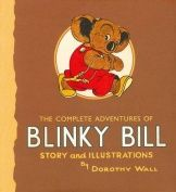 The Complete Adventures of Blinky Bill - Fishpond.com.au