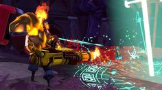 Battleborn's Multiplayer Is Now Free