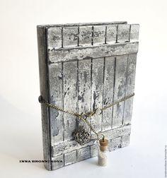 """Купить Блокнот """"Тайна"""" - серебряный, блокнот ручной работы, блокнот, блокнот для записей, блокнот в подарок"""