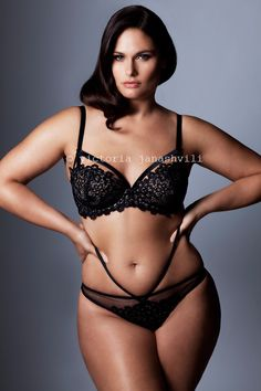 2e5d8f2dc7 ... Plus-Size Models. See more. Joby Bach Sexy Curves