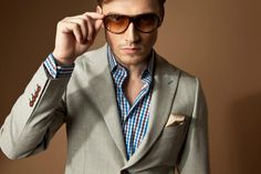 Tailored suits for any occasion Tudor Tailor, Tailored Suits, Gentleman, Spring Summer, Costume, Blazer, Jackets, Men, Collection