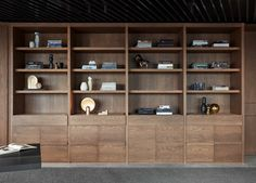 Office Inspiration: PDG Headquarters by Studio Tate | est living