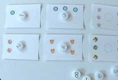 Great for counting and learning number recognition