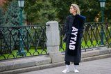 Did you think fashion month was over? Think again. The street style set is in Moscow for Mercedes-Benz Fashion Week Russia. Don't miss our daily updates.