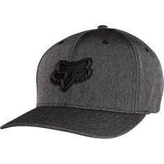 Fox Racing Barraged Men's Flexfit Hats