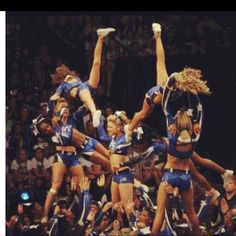 Image uploaded by I'm a Cheerleader. Find images and videos about awesome, all stars and cheerleading on We Heart It - the app to get lost in what you love. Cheer Stunts, Cheerleading, Volleyball, Cheer Picture Poses, All Star Cheer, Olympic Committee, Cheer Pictures, American Women, My Passion
