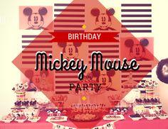 Fabio's Birthday Party