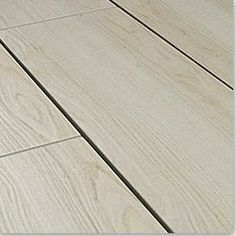 """Salerno Porcelain Tile - Hampton Wood Series Ash White / 6""""x24""""   4.0  (4 reviews) Compare at $2.99 /sq ft Save up to $1.10 /sq ft (37%) Our Low Price $1.89 /sq ft (130+ sq ft) $2.09 /sq ft (75 - 129 sq ft)"""