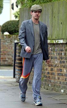 Jonathan Rhys Meyers Clothes