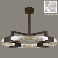 Fine Art Lamps / Pendant / 819140-14ST / Bronze