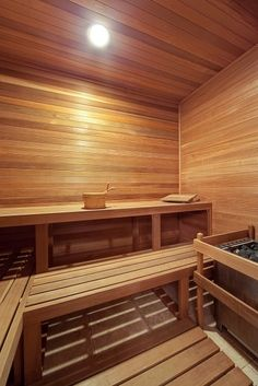 #sauna will fix it. Go sit in dark, warm silence, sweat it out and think it over and come out feeling at peace.