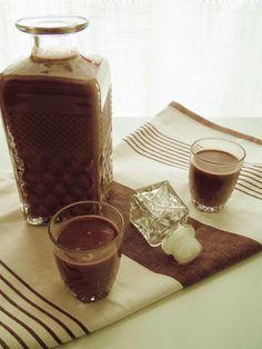 Ideas que mejoran tu vida Liquor Drinks, Cocktail Drinks, Alcoholic Drinks, Beverages, Dark Chocolate Brands, Chilean Recipes, Baileys, Cookies And Cream, Cacao