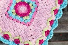 Lydia Blanket Pack in Scheepjes Cotton 8 (13 x 50g) - Wool Warehouse - Buy Yarn, Wool, Needles & Other Knitting Supplies Online!