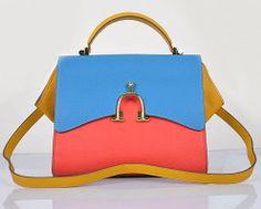 Hermes Mini Top Bag
