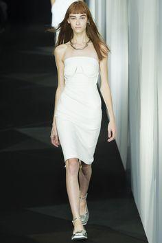 Acne - Paris Fashion Week - S/S 2014
