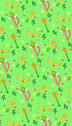 Sailor Jupiter Wallpaper