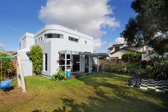 Red Beach House by LTD Architectural Design Studio