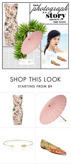 """<3 JAPAN <3"" by thefashion007 ❤ liked on Polyvore featuring Lipsy, Cultural Intrigue and mizuki"