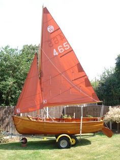 Tideway TW 465 Sailing Boats for sale in Essex, Eastern :: Boats and Outboards