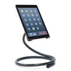 Stabile Coil PRO - iPad Air & iPad Flexible Pivoting Stand