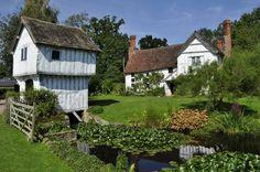 poor medieval houses Google Search Medieval houses Brockhampton estate House styles