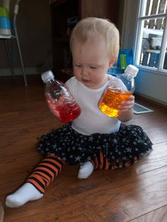 i'm going to make it (after all): 100 Ways to entertain toddlers