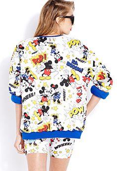 Mickey Pop Reversible | FOREVER21 - Disney