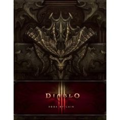 Diablo 3 Book of Cain